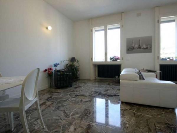 Appartamento in vendita a Milano, Piazza Virgilio, 130 mq - Foto 22