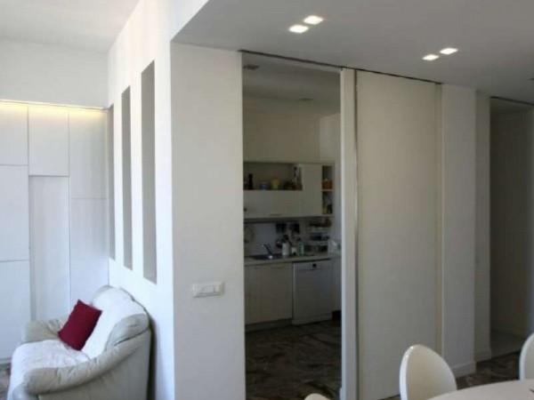 Appartamento in vendita a Milano, Piazza Virgilio, 130 mq - Foto 11