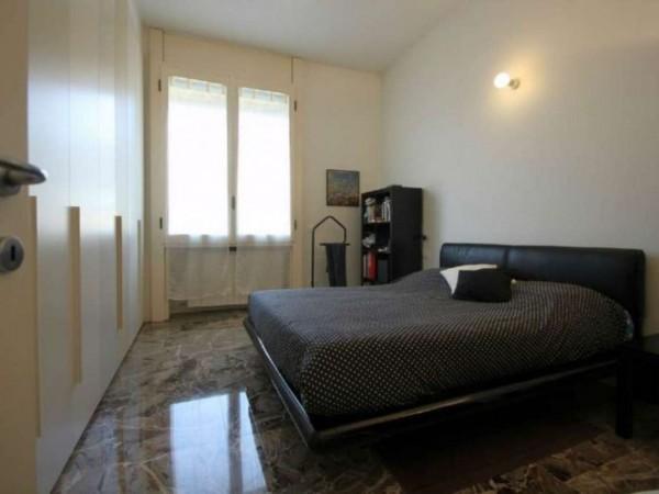 Appartamento in vendita a Milano, Piazza Virgilio, 130 mq - Foto 3