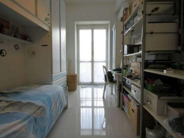Appartamento in vendita a Milano, Piazza Virgilio, 130 mq - Foto 7