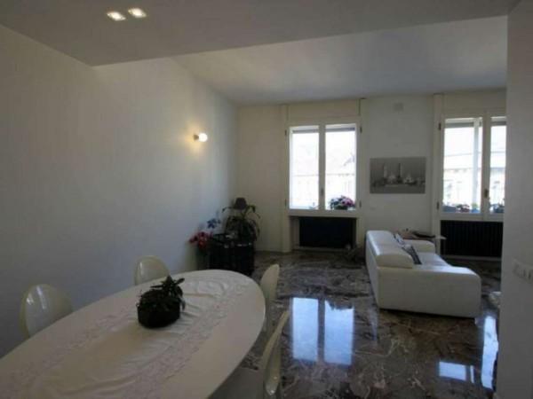 Appartamento in vendita a Milano, Piazza Virgilio, 130 mq - Foto 13
