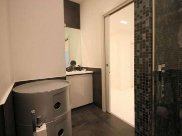 Appartamento in vendita a Milano, Piazza Virgilio, 130 mq - Foto 4