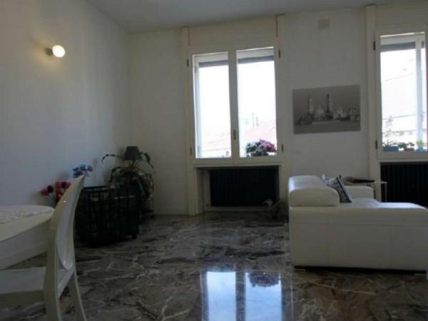 Appartamento in vendita a Milano, Piazza Virgilio, 130 mq - Foto 21
