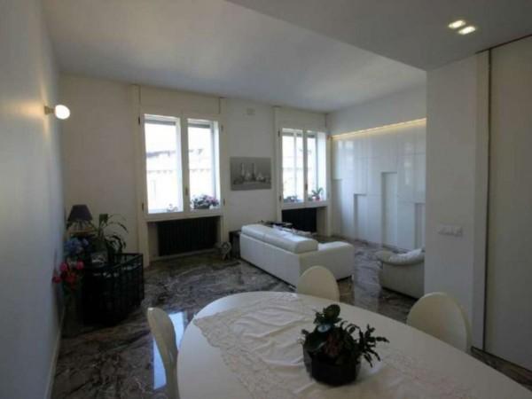 Appartamento in vendita a Milano, Piazza Virgilio, 130 mq - Foto 14