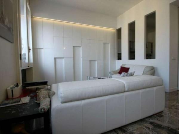 Appartamento in vendita a Milano, Piazza Virgilio, 130 mq - Foto 17