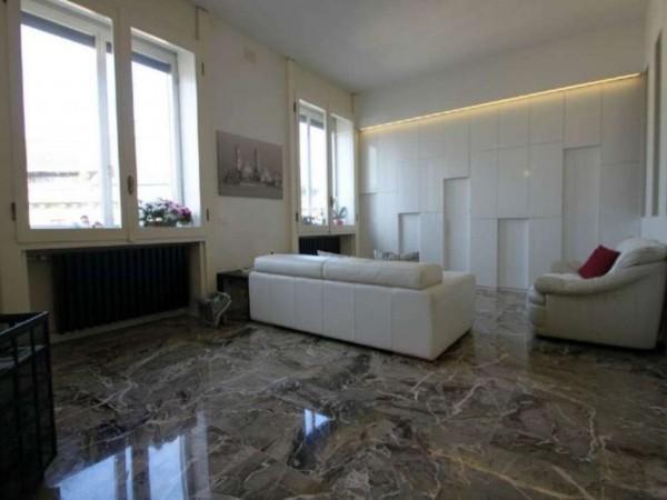 Appartamento in vendita a Milano, Piazza Virgilio, 130 mq - Foto 20