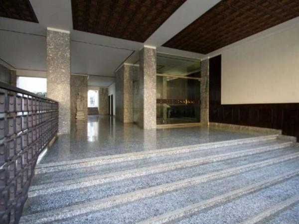 Appartamento in vendita a Milano, Piazza Virgilio, 130 mq - Foto 25