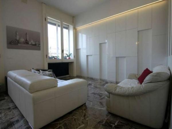 Appartamento in vendita a Milano, Piazza Virgilio, 130 mq - Foto 16