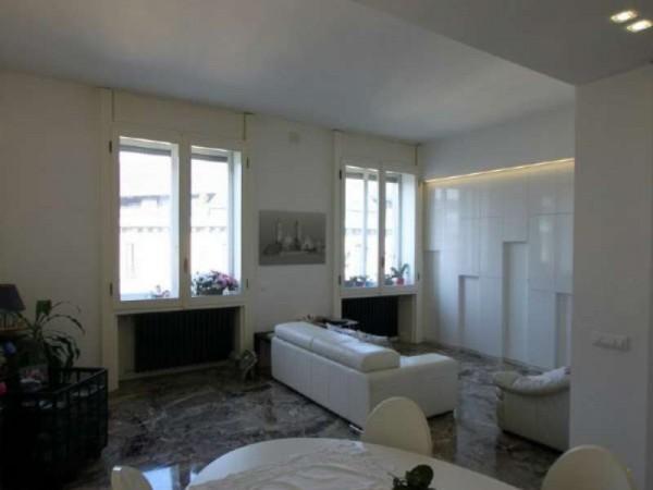 Appartamento in vendita a Milano, Piazza Virgilio, 130 mq - Foto 15