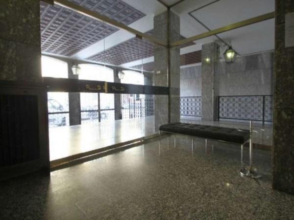Appartamento in vendita a Milano, Piazza Virgilio, 130 mq - Foto 23