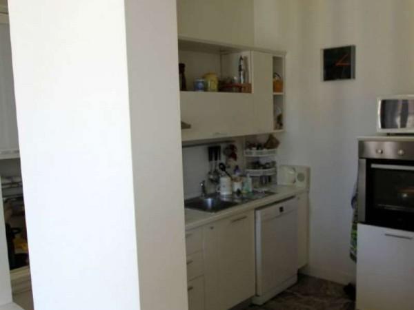 Appartamento in vendita a Milano, Piazza Virgilio, 130 mq - Foto 9