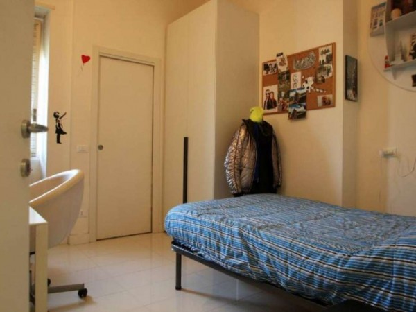 Appartamento in vendita a Milano, Piazza Virgilio, 130 mq - Foto 8