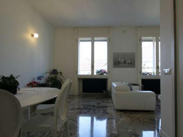 Appartamento in vendita a Milano, Piazza Virgilio, 130 mq - Foto 12