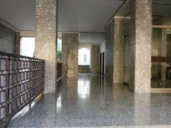 Appartamento in vendita a Milano, Piazza Virgilio, 130 mq - Foto 24