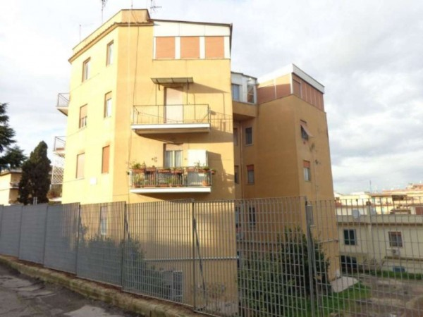 Appartamento in vendita a Roma, Casal Del Marmo, 80 mq - Foto 13