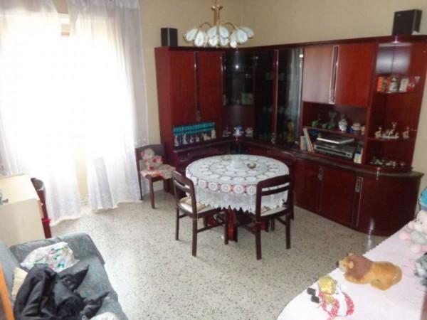 Appartamento in vendita a Roma, Casal Del Marmo, 80 mq - Foto 12