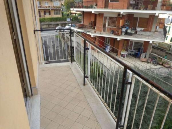 Appartamento in vendita a Roma, Casal Del Marmo, 80 mq - Foto 2