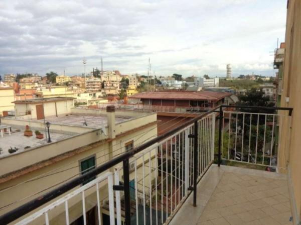 Appartamento in vendita a Roma, Casal Del Marmo, 80 mq - Foto 1