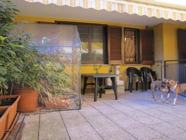 Appartamento in vendita a Legnano, Sabotino, 100 mq