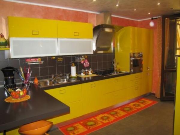 Appartamento in vendita a Legnano, Sabotino, 100 mq - Foto 9