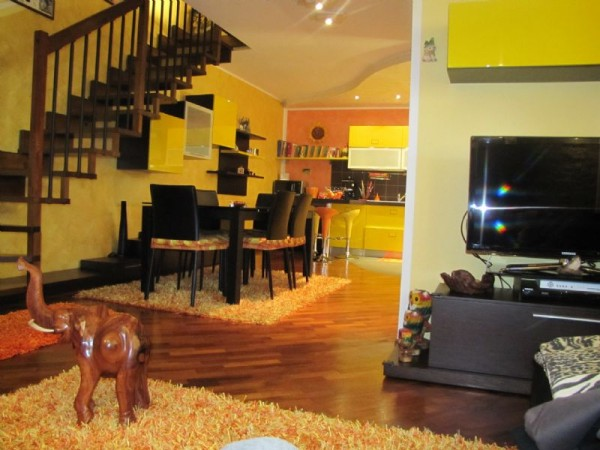 Appartamento in vendita a Legnano, Sabotino, 100 mq - Foto 10