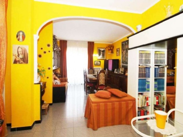 Appartamento in vendita a Torino, 80 mq - Foto 17