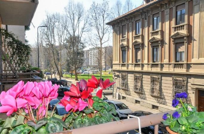 Appartamento in vendita a Milano, Libia - V Giornate, Xxii Marzo, Porta Romana, Viale Corsica, 95 mq - Foto 13