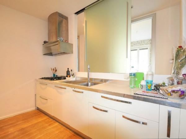 Appartamento in vendita a Milano, Libia - V Giornate, Xxii Marzo, Porta Romana, Viale Corsica, 95 mq - Foto 9