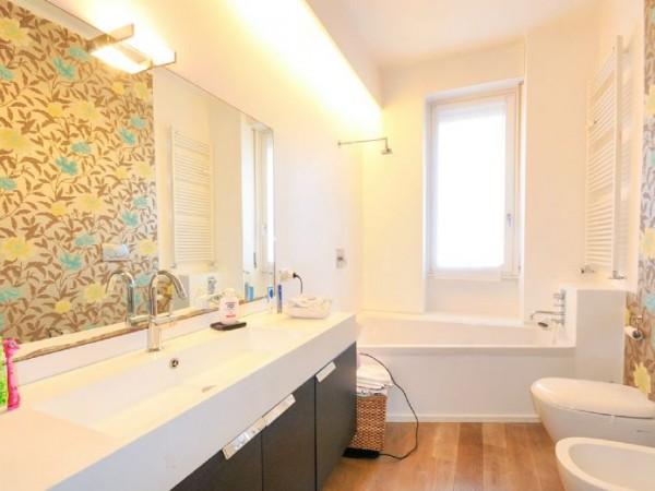 Appartamento in vendita a Milano, Libia - V Giornate, Xxii Marzo, Porta Romana, Viale Corsica, 95 mq - Foto 7