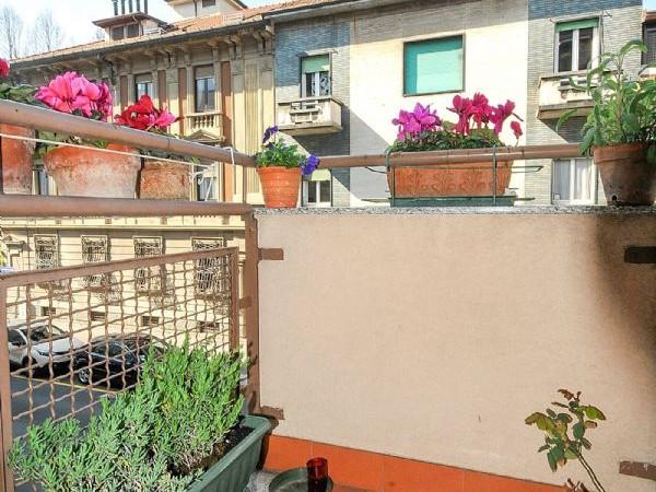 Appartamento in vendita a Milano, Libia - V Giornate, Xxii Marzo, Porta Romana, Viale Corsica, 95 mq - Foto 10