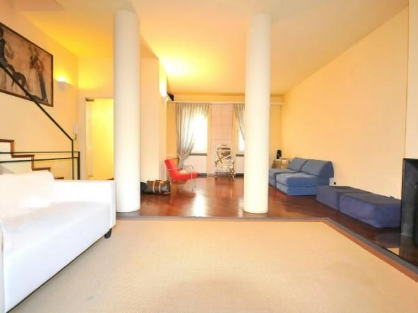 Villa in vendita a Milano, Indipendenza - Archimede - Buenos Aires, Indipendenza, P.ta Venezia, 280 mq - Foto 1