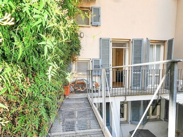Villa in vendita a Milano, Indipendenza - Archimede - Buenos Aires, Indipendenza, P.ta Venezia, 280 mq - Foto 26