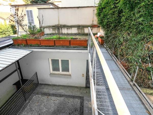Villa in vendita a Milano, Indipendenza - Archimede - Buenos Aires, Indipendenza, P.ta Venezia, 280 mq - Foto 21
