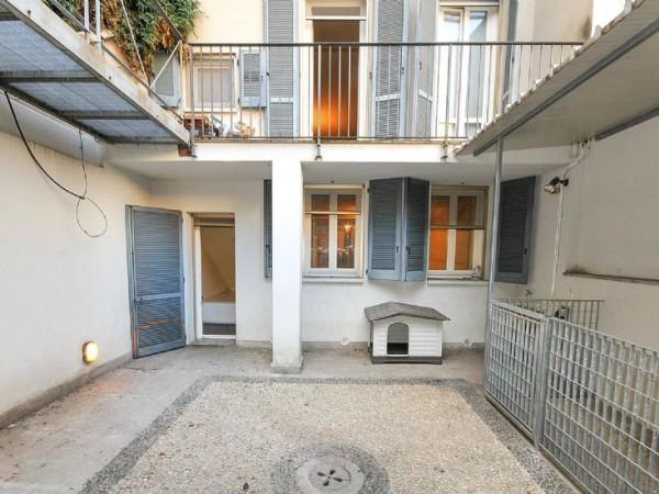 Villa in vendita a Milano, Indipendenza - Archimede - Buenos Aires, Indipendenza, P.ta Venezia, 280 mq - Foto 30