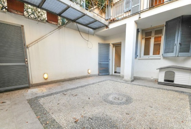Villa in vendita a Milano, Indipendenza - Archimede - Buenos Aires, Indipendenza, P.ta Venezia, 280 mq - Foto 12