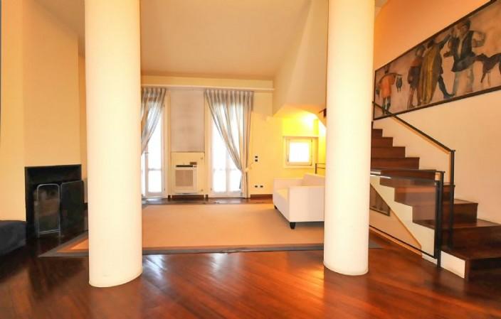 Villa in vendita a Milano, Indipendenza - Archimede - Buenos Aires, Indipendenza, P.ta Venezia, 280 mq - Foto 28