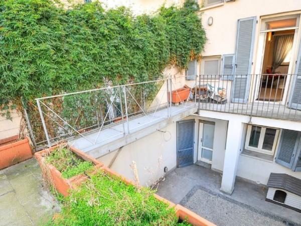 Villa in vendita a Milano, Indipendenza - Archimede - Buenos Aires, Indipendenza, P.ta Venezia, 280 mq - Foto 22