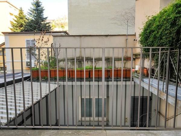 Villa in vendita a Milano, Indipendenza - Archimede - Buenos Aires, Indipendenza, P.ta Venezia, 280 mq - Foto 20