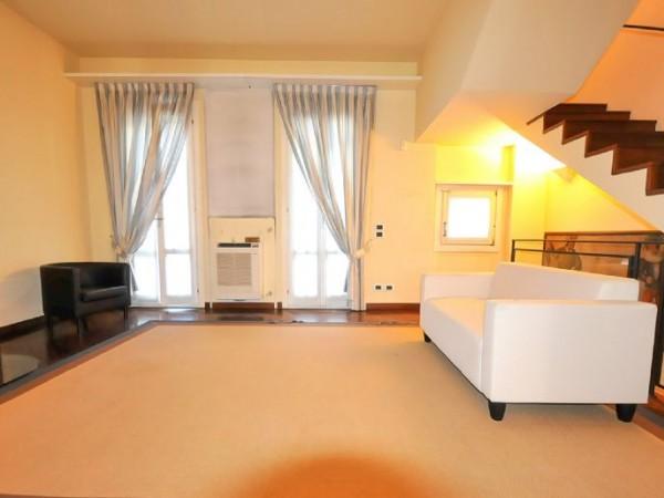 Villa in vendita a Milano, Indipendenza - Archimede - Buenos Aires, Indipendenza, P.ta Venezia, 280 mq - Foto 29