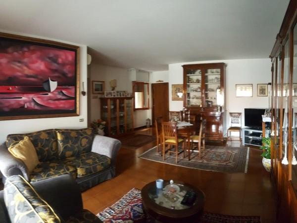 Appartamento in vendita a Perugia, Via Sicilia, 110 mq