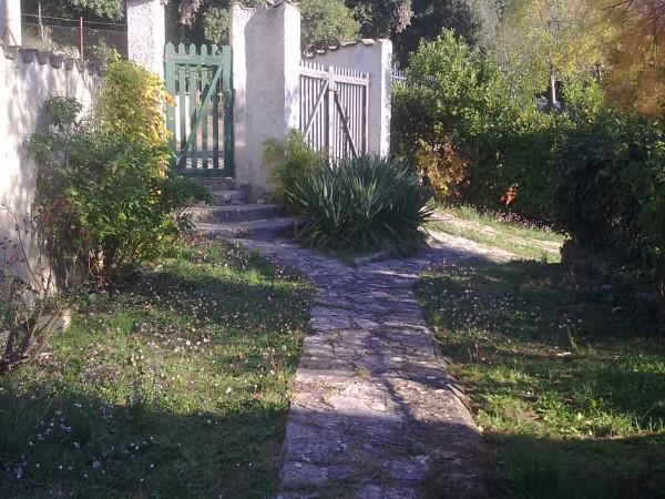 Villa in vendita a Perugia, Olmo, Con giardino, 520 mq - Foto 1