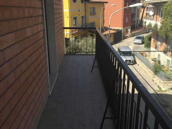 Appartamento in affitto a Perugia, Case Bruciate, 90 mq - Foto 7