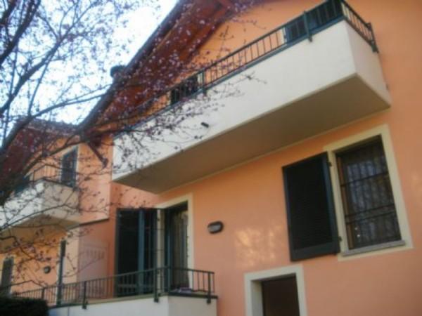 Villetta a schiera in vendita a Legnano, Inps, 160 mq