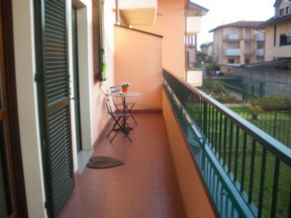 Villetta a schiera in vendita a Legnano, Inps, 160 mq - Foto 5