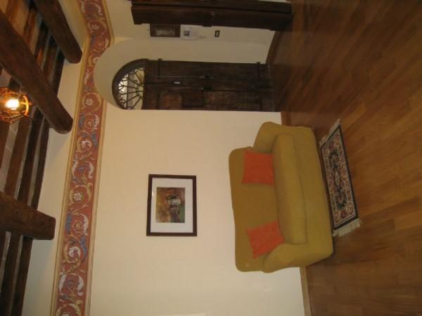 Appartamento in affitto a Perugia, Priori, Arredato, 110 mq - Foto 4