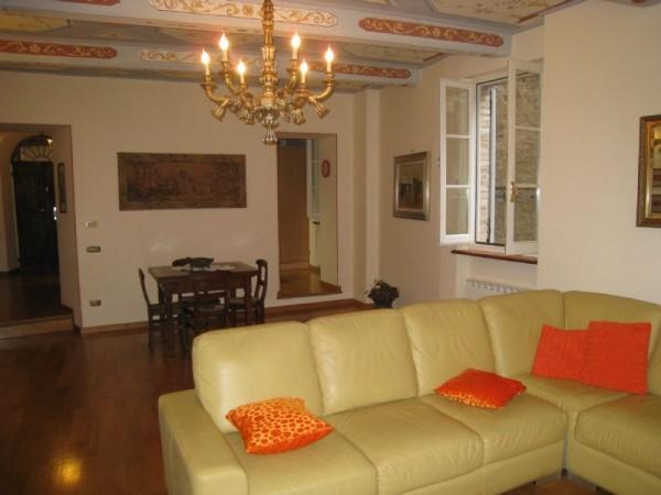 Appartamento in affitto a Perugia, Priori, Arredato, 110 mq - Foto 1