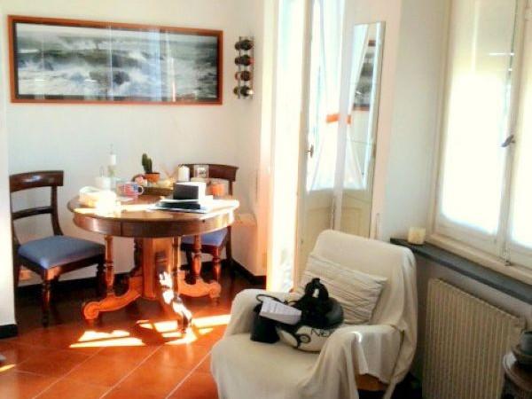 Appartamento in affitto a Camogli, Sul Mare, Arredato, 40 mq - Foto 8