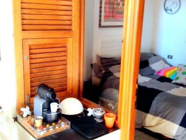 Appartamento in affitto a Camogli, Sul Mare, Arredato, 40 mq - Foto 6