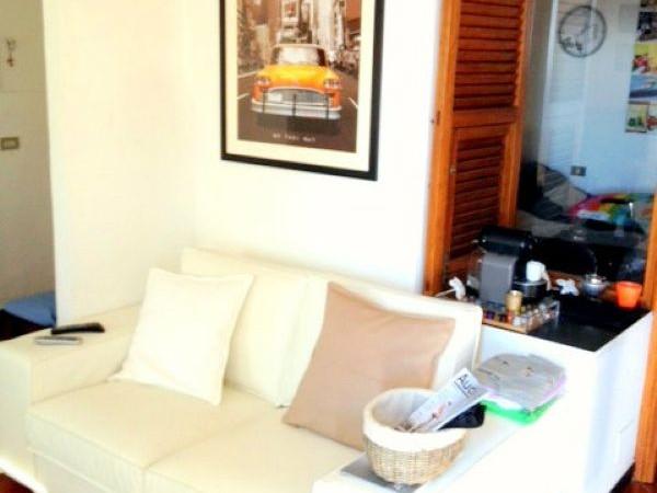 Appartamento in affitto a Camogli, Sul Mare, Arredato, 40 mq - Foto 9