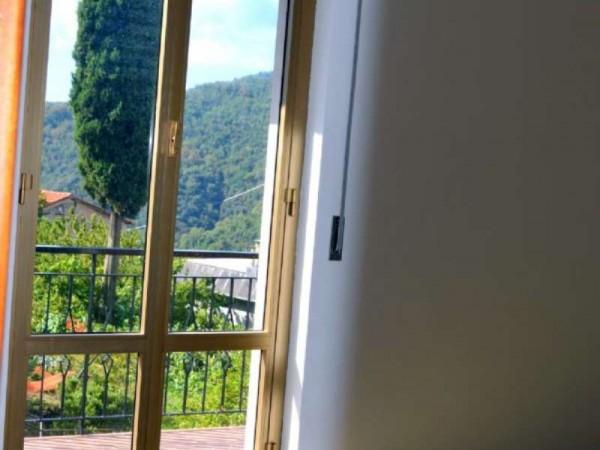 Appartamento in vendita a Avegno, Testana, Con giardino, 90 mq - Foto 10